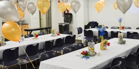 BellXcel All-Staff/Partner Holiday Celebration tickets