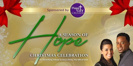 Season of Hope Christmas Celebration - SCIOTA, PA