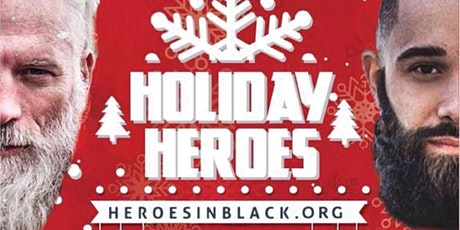 Holiday Heroes tickets