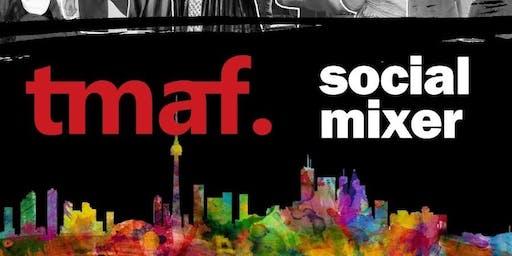 TMAF Social Mixer