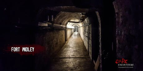 Ghost Hunt of Fort Widley tickets