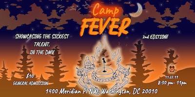 Camp Fever by Watu