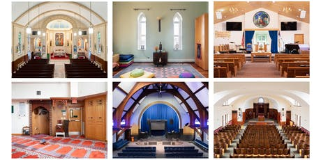 Opening Reception: Faith in a City: Exploring Religion in Somerville, MA tickets