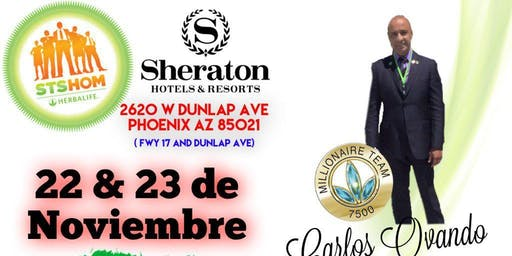 Latino STS Noviembre 23 Arizona 2019