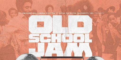 Old School Jam