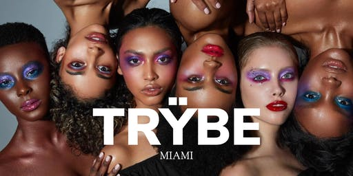TRYBE MIAMI | HipHop - AfroBeats - Soca - Latin Day Party (SATURDAYS)