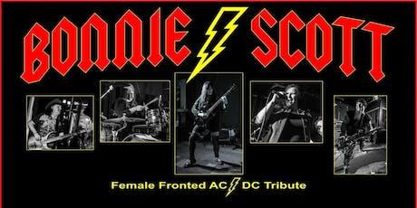 Bonnie Scott Tribute to AC/DC tickets