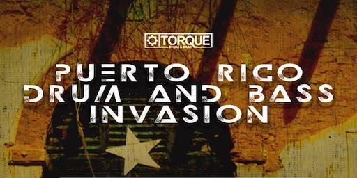 PR DNB Invasion 3