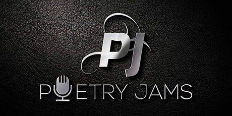 Poetry Jams - Open Mic Night tickets