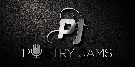 Poetry Jams - Open Mic Night
