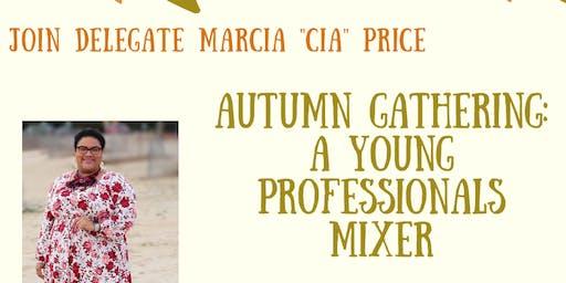 Autumn Gathering: a Young Professional Mixer