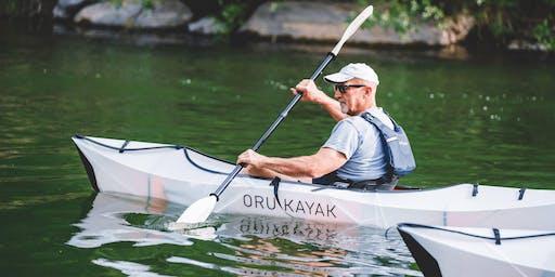 Oru Kayak Deutschland