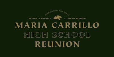 MCHS Class of 2009 High School Reunion