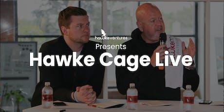 Hawke Ventures Presents: Hawke Cage tickets