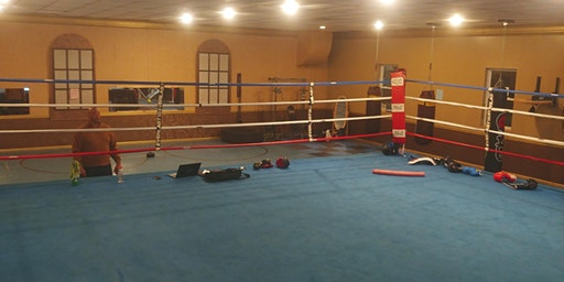 War ready ascending greatness boxing showcase