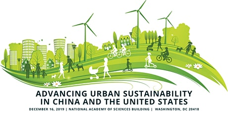 Advancing Urban Sustainability in China and the United States tickets