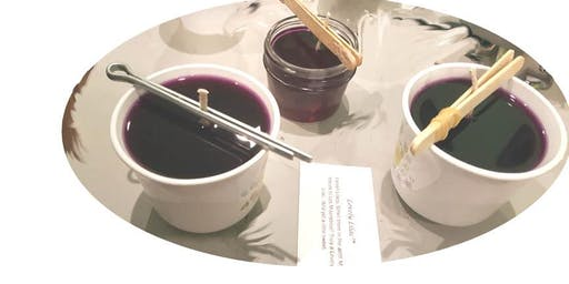 Candle Making - Fill Your Own Container