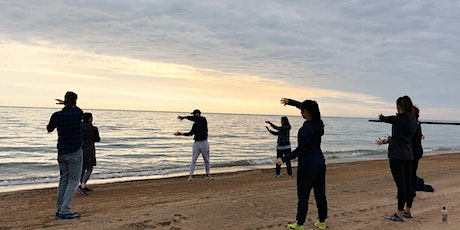 Summer Sunrise Qigong + Acupuncture tickets