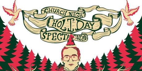 The Church Night Holiday Spectacular tickets