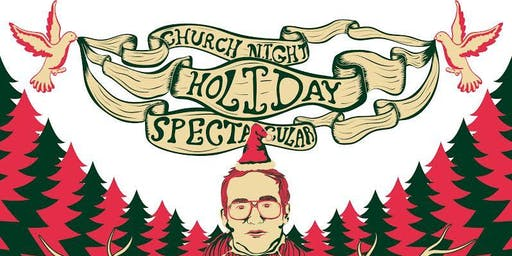 The Church Night Holiday Spectacular
