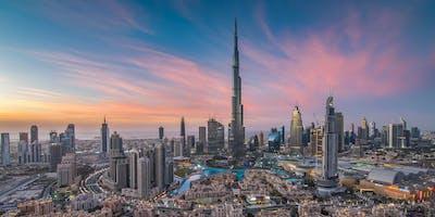 Innovation Tour Dubái