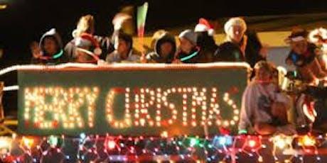 Birmingham City Christmas Parade 2019 tickets