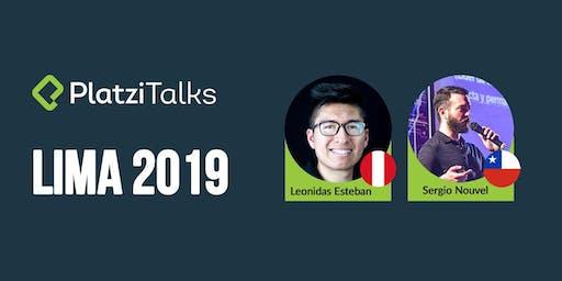 Platzi Talks Peru 2019