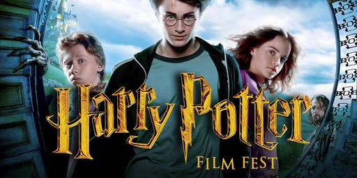 Harry Potter Film Fest!