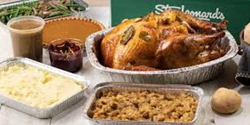 Stew Leonard's Norwalk Taste of Thanksgiving