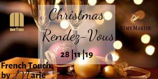 A  Christmas Rendez-Vous