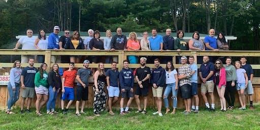 Valvo Family Reunion 2020