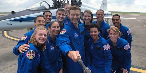 Training Future Astronauts