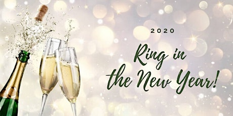 Ring in the New Year with Brix & Columns! tickets