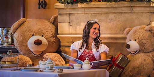 Adult Teddy Bear Tea