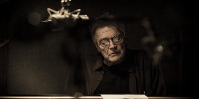 Terry Allen and the Panhandle Mystery Band
