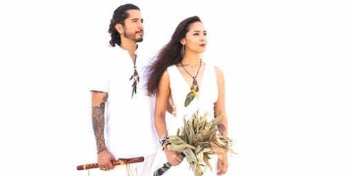 Sound Journey with Fabian & Daniela