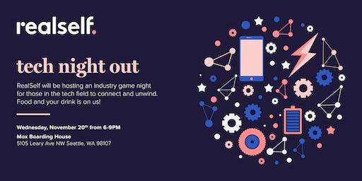 Tech Night Out!