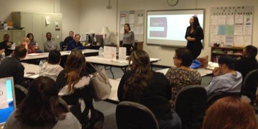 CCAEC Medical Training Programs Advisory Meeting