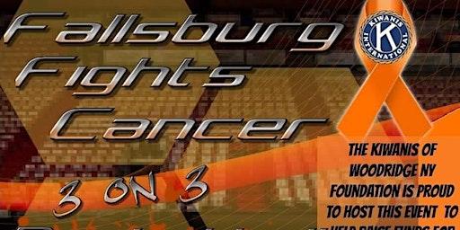 Fallsburg Fight Against Cancer - Basketball Tournament