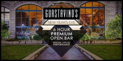 Guastavino's New Years Eve 2020 Party