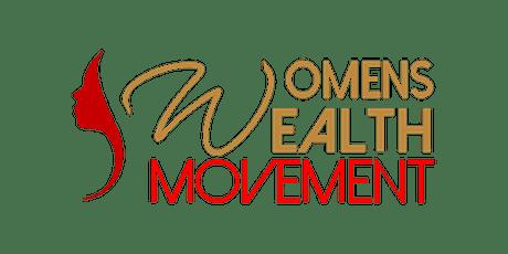 Money Mastery: Financial Empowerment tickets