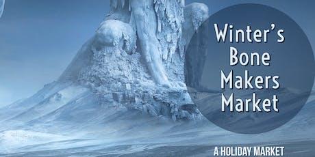 Winter's Bone Makers Market tickets