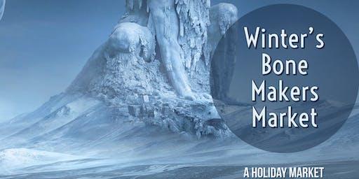 Winter's Bone Makers Market