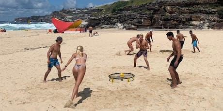 King of the Beach | lululemon tickets