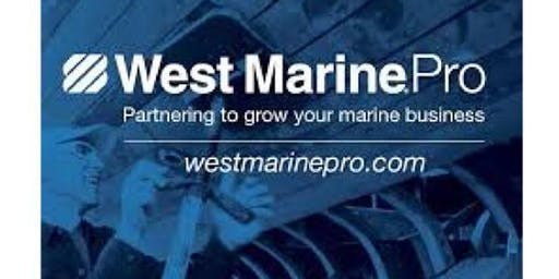 West Marine Brick Presents Get Ready, SHOP!