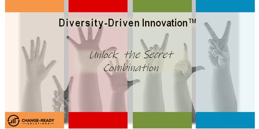 Executive Roundtable: Diversity-Driven Innovation