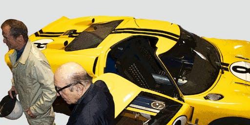 Ford v Ferrari - The Demo Day