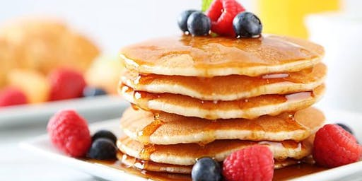 Revely Vail Kids Cooking Class: Vidette Gehl hosts a Pancake Party
