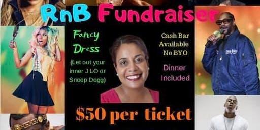 RnB Fundraiser for Ngaree Ah Kit