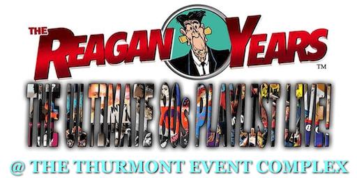 The Reagan Years!
